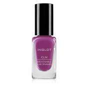INGLOT O2M Breathable Nail Enamel HALAAL NEW- 428