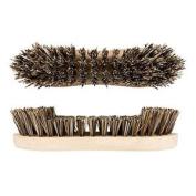 Elliotts Fsc Wooden Double Wing Scrubbing Brush - Elliott