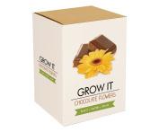 Republic Chocolate Flowers Grow It