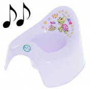 Musical Potty Training - Happy Turtle