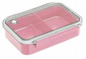 """Asbel storage container DP set """"BP Beebe"""" Pink OA-650"""