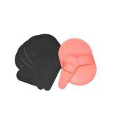 JOCCA Hair Removing and Exfoliating Pads