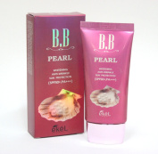 eKeL Pearl Bb Cream 50Ml / Whitening, Anti-Wrinkle, Sun Protection Spf50+ Pa+++ / Korea Cosmetics