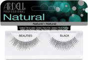 Ardell Invisibands False Eyelashes - Beauties Black