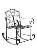 Garden Rocking Chair. Superb Quality.