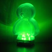 Jelly Baby Lamp - Sweets Retro Kids Light