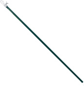 Galvanised Heavy Duty Washing Line Prop Telescopic Clothing Laundry Support 2.4m