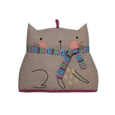 Ulster Weavers Cosy Cats Shaped Tea Cosy