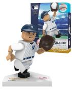 Oyo Sports P-MLBNYY99-G5LE New York Yankees Aaron Judge Limited Edition Oyo Minifigure