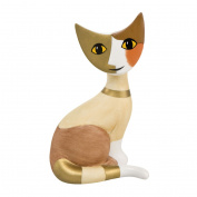 Florenza Rosina Wachtmeister Miniature Cat