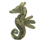 Driftwood Seahorse Small
