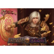 Legend Of The 5 Rings - Gates Of Chaos Booster