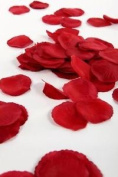 Red Rose Petals, Valentines, Mothers Day,romantic, Great Quality