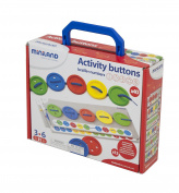 Miniland Activity Buttons