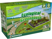 Science4you Ecological House Kit Educational Science Toy Stem Toy
