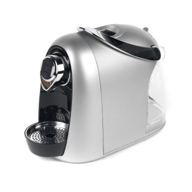 Caffitaly So4 Silver And Black Coffee Making Espresso Machine