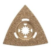 Fein C. & E. Gmbh 63731001014 Hard Metal Rasp, Tringular-shap