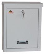 Wall Mounted Steel Post Box/ Letter Box/ Modern Malbox Hdm-200 High Quality