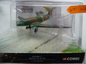 New Corgi Aa30011 - Douglas C-47, Battle Of Britain Memorial Flight.