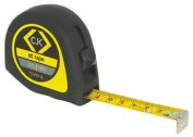 Ck Softech Soft Grip Tape Measure 5m/16' Metric Imperial T3442 16