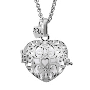 Harmony Ball M'AMI® with HEART perforated cage