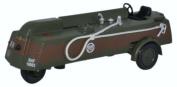Oxford Diecast 76trf003 - 1/76 Thompson Refueller Raf Diecast Model