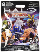 Mega Bloks Halo Micro Charlie Series Blind Pack Toy
