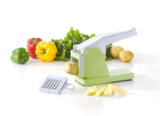 Vinsani Kitchen Potato Chipper French Fries Chips Cutter Slicer Vegetable Fruit