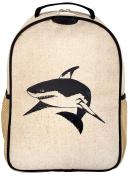 SoYoung Toddler Backpack, Black Shark