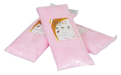 Professional Paraffin Refill Wax for Spa By SKINACT (Rose)