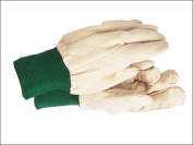 Town And Country T/ctgl401 Tgl401 Mens Canvas Gloves