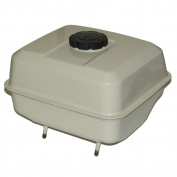Non Genuine Fuel, Petrol Tank & Cap Compatible With Honda Gx340, Gx390 Engine