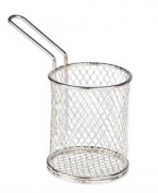 Wire Chip Chips Fry Fries Lifter Serving Basket Choice Of Deals