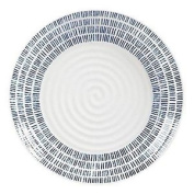 Churchill China Couture Dashie Salad Plate 22.5cm