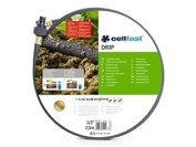 Cellfast 1.3cm 7.5 M Drip Watering Hose
