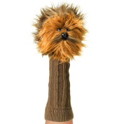 Comic Images Star Wars Driver Doll Plush Chewbacca
