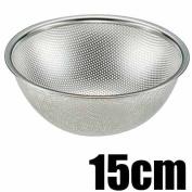 TKG (Teikeijii) stainless steel mesh ball 15cm HO-413