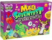 Grafix Weird Science Mad Scientist Mega Science Activity Set