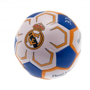Real Madrid F.C. 10cm Soft Ball Official Merchandise