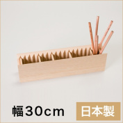 Pen short wood (stylish pen tapping pen stand pen freshly pencil tapping pencil box pencil vase tyte stationery arrangement tabletop arrangement desk organised desk arrangement stationery storage desktop storage desk storage desk arrangement) PS-02 / Ma