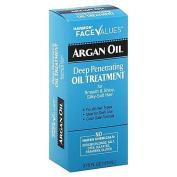 Harmon Face Values Argan Oil Deep Penetrating Oil Treatment 110ml