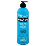 Harmon Face Values Argan Oil Shampoo 620ml