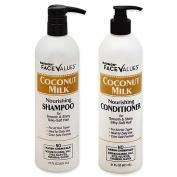Harmon Face Values Nourishing Coconut Milk shampoo(620ml) & conditioner