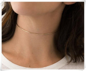 Collar Necklace
