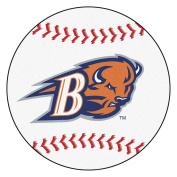 FANMATS 3501 70cm diameter Team Colour Bucknell Baseball Mat