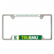 NCAA Metal Licence Plate Frame