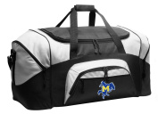 McNeese State Cowboys Duffel Bag McNeese State University Gym Bags or Suitcase