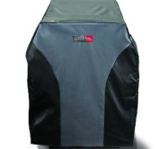 Char-broil Performance T-22g Cover