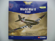 Corgi Aviation Aa30003, Douglas C-47 Dakota - Raf Y-sl Kg374 (d-day) 1:144.