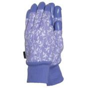 Town & Country Tgl207 Aqua Sure Garden Gardening Reinforced Fingertip Gloves